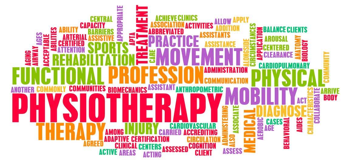 Fizioterápia és mozgás